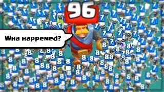 Clash Royale Funny Moments Part 36