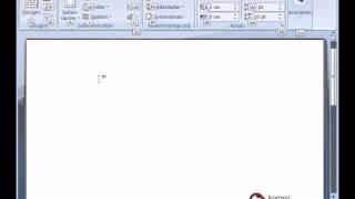 Microsoft Word Tutorial Deutsch Einleitung