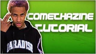 How To Make A Comethazine Type Beat