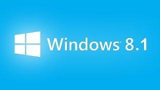 עדכון ל- Windows 8.1 מ- Windows 8