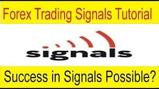 Special Signals Tutorial | Success And Forex Trading Signals Tani Forex in Urdu And Hindi