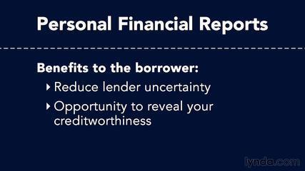 Lynda - Accounting Fundamentals Tutorial-05