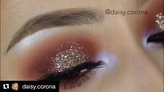 Simple Every Day eye Makeup Tutorial #5