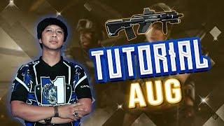 AUG TIPS & TUTORIAL BY JNSELZ - POINT BLANK GARENA INDONESIA