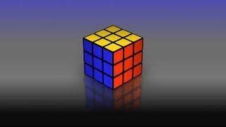 Poradnik #1 Jak Ułożyć Kostkę Rubika 3x3 Najprostszym Sposobem