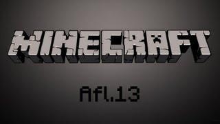 Minecraft Tutorial (Nederlands). Afl.13 - Zombie Spawner!