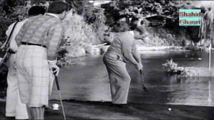 Golf - Funny Punjabi dubbing