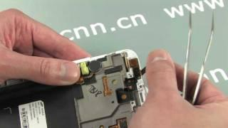 Samsung Galaxy Note Complete Disassembly Tutorial (English Version)