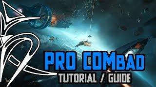 Pro combat tutorial-guide [Elite Dangerous]