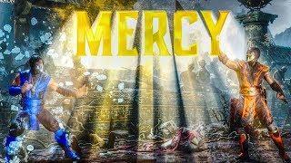 MORTAL KOMBAT 11 MERCY Tutorial - MK11 How To Perform A Mercy
