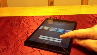 Tutorial: Apple IPad - Ersteinrichtung Mit Neuer AppleID - Anleitung Auf Deutsch