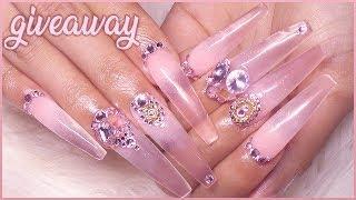 JC Beauty Concepts GIVEAWAY | Ballerina Kiss