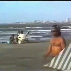 Epic Beach Fail! funny video