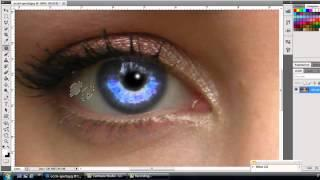 Makeup Da Copertina Photoshop Tutorial Italiano 1 PARTE