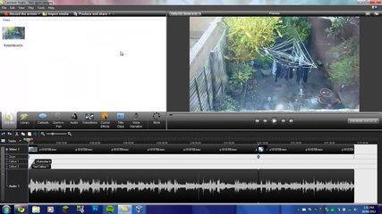 Camtasia Studio tutorial - Exporting (Video Archive)
