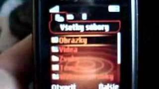 Sony Ericsson W810i Flash Menus (READ INFO !!!!!)