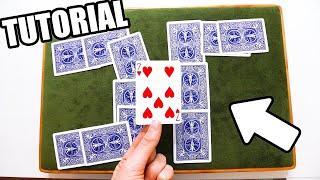 Il gioco di magia PERFETTO per stupire chiunque a NATALE / tutorial