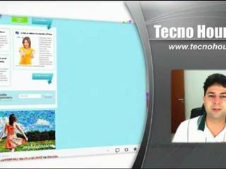 Tecnohour Falando Sobre Mylikebook.com.br