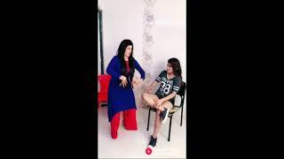 New funny videos in hindi  ll cute funny videos ll to girls