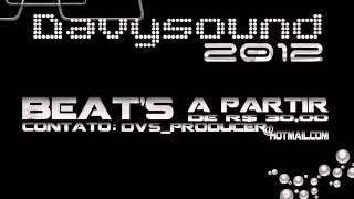 DavySound - DavysonNascimento - BASE 01 ANO 12 DEMO FULL!