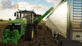 FARMING SIMULATOR 2019....Install  and First Impression tutorial