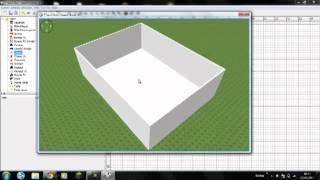 Tutoriel:Sweet Home 3D Fr