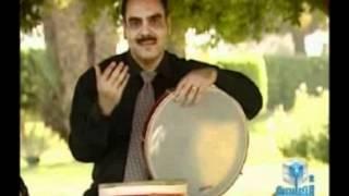 دروس تعليم الموسيقى العربيه الدف 1 (arabic Music Lessons )