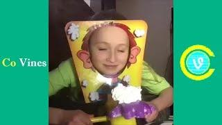 Try Not To Laugh Watching Funny Kids Fails Compilation July 2018 #4 - Co Vines✔