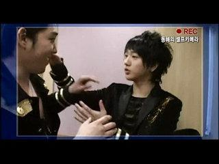Funny Yesung 01