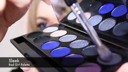 Hanna Marin Makeup Tutorial   Pretty Little Liars