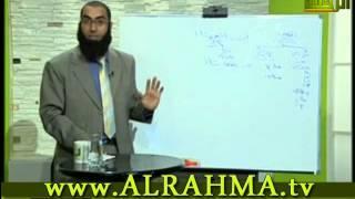البرامج التعليميه لغه عربيه مع ا احمد منصور حلقه 3 4 2014 الحلقه كامله