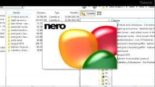 Come Masterizzare Un DVD Con Nero - Tutorial Italiano - EAZEL
