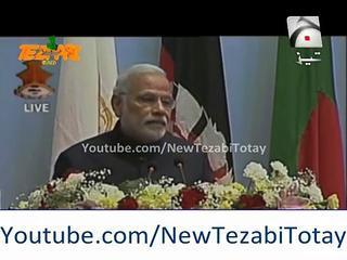 New Tezabi Tota  Modi Funny Punjabi Totay  2015 -Narendra Modi
