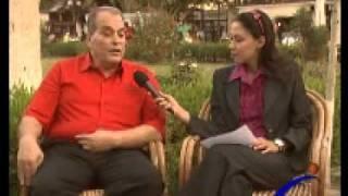 قناة النيل للتعليم العالي 1  برنامج ينابيع اللغة