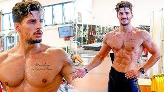 TUTORIAL - Come Imparare il Posing da Men's Physique