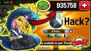 ●Monster Legends - Asian Maze Island get all HAX??: tutorial ◉‿◉ Kihaku Kaori LABERINTO ASIATICO
