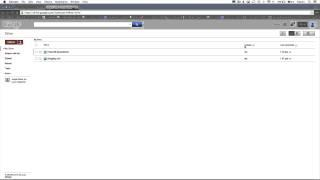 Google Drive Tutorial 2014 - Quick Start