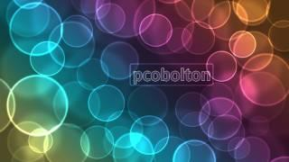 Photoshop Tutorial: Bokeh Effekt Wallpaper (Deutsch/German)