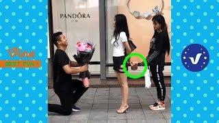 Funny Videos 2018 ● People doing stupid things P27