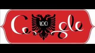 ALBANIA ANTHEM SONG WITH GOOGLE ADVERTISING