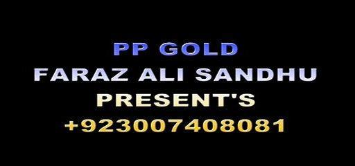 pp gold funny clip