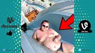 Try Not To Laugh Funniest Water Fails Best Funny Videos 2018