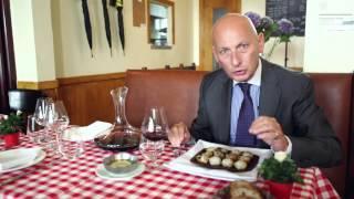 Poradnik Savoir-Vivre :: Lekcja 8 - Jak Jeść ślimaki
