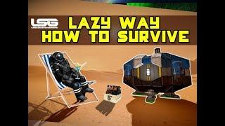 How To Survive In Space Engineers Quick Tutorial (Step By Step)