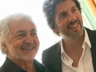 L'Oréal Danemark à L'Ambassade De France Avec Franck Provost