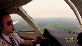 TU-154M SLOVAK GOVERNMENT And Cessna Citation CJ2 OPERA JET Air To Air