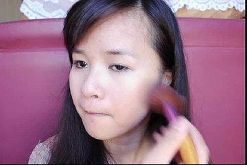 Tutorial- Makeup Sederhana Untuk Pesta Ulang Tahun - Miss Beautify