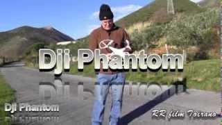 Tutorial Dji Phantom Italiano (01)