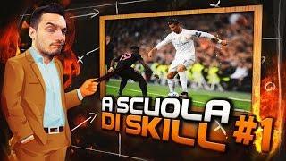 A SCUOLA DI SKILL! #1 - FIFA 17 [Skill Moves Tutorial]