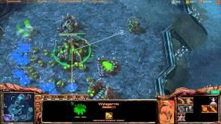 Poradnik (Środowy): Jak Grać W Starcrafta Part2 Polski Komentator